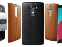 LG G4 Mini gün yüzüne çıktı