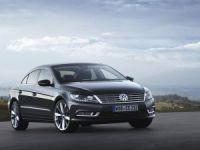 """Volkswagen CC """"ayrıcalıklı"""" oldu"""