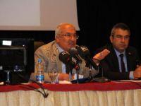 Anamur Belediyesi Anamur Kaşdişlen Cemevi ve Kültür Merkezi Projesi'ne Mersin Büyükşehir Belediyesi'nden onay