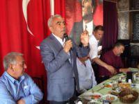 CHP'li Baysan: Erdemli'nin de temsilcisi olacağım