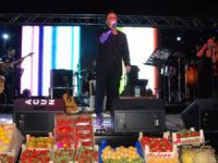 Silifke'de renkli festival