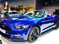 Ford'dan 9 yenilik