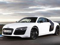 Audi'den de otomatik otomobil geldi
