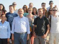 Kilikya Kültür Sanat Spor Festivali başladı