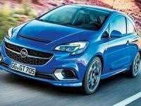 Küçük Opel'ler İstanbul'da tanıtılıyor