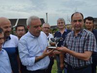 CHP'li Baysan: Havalimanının takipçisi olacağım