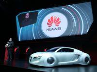 Huawei ve Audi birlikte çalışacak
