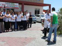 ANAMED Hastanesi, Kamil Furtun cinayetine duyarsız kalmadı