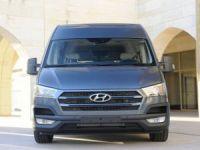 Karsan'ın ticari Hyundai'si artık yollarda