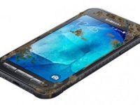 Galaxy S6 Active hazır!
