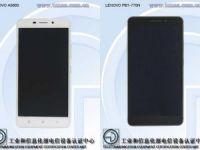 İki yeni Lenovo akıllı telefon geliyor!