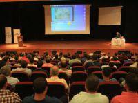 Belediye personeline ilaçlama eğitimi