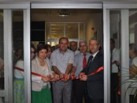 Türkiye'nin ilk Arabuluculuk Merkezi Mersin'de Açıldı