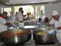 Yenişehir'de Aşevi Ramazan'a hazır