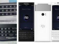 BlackBerry Venice hangi işletim sistemini kullanacak?