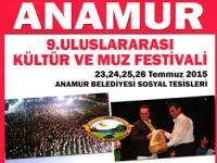 Anamur'da festival hazırlıkları başladı
