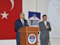 Büyükşehir'den 'Otizm Farkındalık' eğitimi