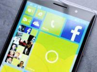 Microsoft'un 5.7 inç ekranlı yeni Lumia'sı belirdi