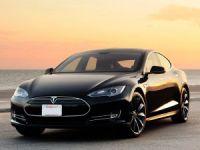 18 TL'ye 500 km gidebilen otomobil: Tesla Model S