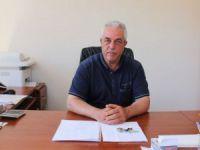 Gülnar Kültür Merkezi Müdürlüğü'ne Mehmet Ateş atandı
