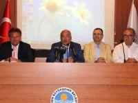 Dünyanın belediye başkanları, '1. Uluslararası Kardeş Şehirler Turizm Zirvesi'nde Mersin'de buluşacak