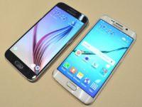 Galaxy S6, hız testinde rakiplerini geride bıraktı