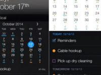 İOS: Widget Calendar artık ücretsiz!