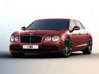 Bentley'den Beluga versiyonu