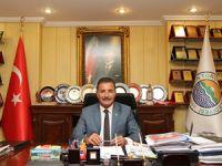 Başkan Tuna, Denizcilik ve Kabotaj Bayramı'nı kutladı
