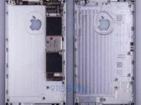 Apple iPhone 6s görüntüleri sızdırıldı