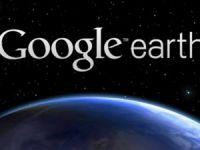 Google Earth'ün yeni sürprizi ne oldu?