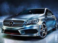 Mercedes-Benz A-serisinde önemli yenilikler