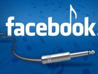 Facebook müzik servisi mi satın alacak?