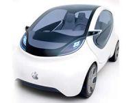 Bmw akıllı araba için Apple'a yardım ediyor mu?