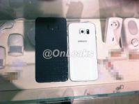 Galaxy S6 Edge Plus'tan yeni sızıntı