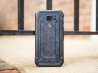 Samsung Galaxy S6 Active tasarım özellikleri