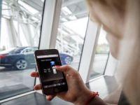 Bosch ve Mercedes'ten vale hizmeti