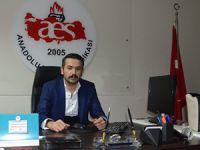 Mehmet Satar: AES meslek onuru için dilenmez, direnir