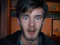 PewDiePie, Youtube üzerinden bir servet kazandı