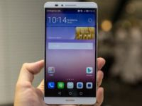 Huawei Mate 8'deki gizli sensör dikkat çekiyor!