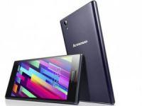 Lenovo'dan şarjı günlerce bitmeyen telefon