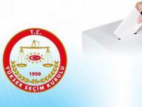 Siyasi partilerin 25'inci Dönem Milletvekili Genel Seçimleri Mersin Milletvekili adayları