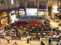 İzlenme rekorları kıran filmler Forum Mersin'de