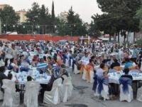 Gülnarlılar, Akkuyu NGS iftarında buluştu