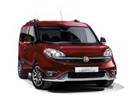 Fiat ticari araçlara 0 faizli kredi