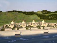 Akkuyu'nun deniz hidroteknik yapı işleri ihalesini Cengiz İnşaat aldı