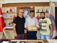 TRT Türkü Radyo'da Anamur rüzgârı esti