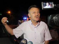 Gülnar'daki yangın ihmâl yüzünden kontrol altına alınmadı iddiası