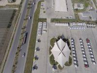 Koluman Motorlu Araçlar Mersin'de yatırımını sürdürüyor