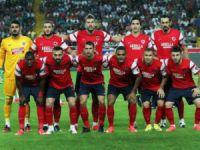 MİY'in Beşiktaş ile oynayacağı maçın tarihi belli oldu